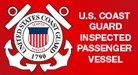 U.S. Coast Guard Inspected Vessel